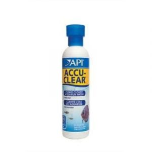 API Accu Clear Fish Treatment 237 Milli Litre 300x300 - API Accu Clear Fish Treatment 237ml