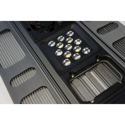 maxspect razor r420r nes 200 36 120w led light aqua zones