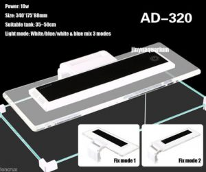 s l5001 300x251 - SunSun AD-320 LED Light