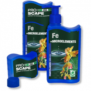 JBL Proscape Fe And Microelements Plant Fertilizers 250ml 300x300 -  JBL Proscape Fe+ Microelements 250ml