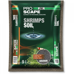 JBL Proscape Shrimp Soil Jbl Shrimp Soil 9 Liters1 300x300 - JBL Proscape Shrimp Soil 9Ltr