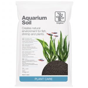tropica aquarium soil 9l 300x300 - Tropica Aquarium Soil , ADA Power Sand & Super 4 - Kit