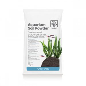 Tropica Aquarium Soil Powder 3L 300x300 - Tropica Aquarium Substrate 2.5Ltr